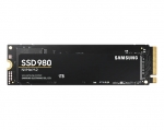 Samsung 980 1TB PCIe 3.0 NVMe M.2 2280 Solid State Drive