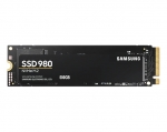 Samsung 980 500GB PCIe 3.0 NVMe M.2 2280 Solid State Drive