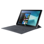 Samsung Galaxy Book 12 Inch Full HD i5-7200U 3.1GHz 8GB RAM 256GB SSD 2 in 1 Laptop with Windows 10 - WiFi + LTE