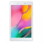 Samsung Galaxy Tab A (2019) 8.0 Inch Quad-Core 2GB RAM 32GB ROM WiFi & 4G LTE Tablet with Android - Silver