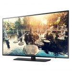 Samsung HE690 Series 31.5 Inch Full HD 1920 x 1080 BackLit Commercial Hospitality Display with Speakers