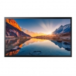 Samsung QMR-T Series 43 Inch 3840x2160 4K 500nit Touchscreen Edge Lit Commercial Display
