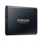 Samsung T5 Portable 2TB USB 3.1 Type C External Solid State Drive