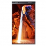 Samsung OM55N-D 55 Inch Full HD 1920 x 1080 6ms 3000nit Dual Sided Semi-Outdoor Signage Display