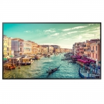 Samsung QMR Series 43 Inch 3840x2160 4K 500nit Edge-Lit 24/7 Commercial Display