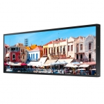 Samsung SHR Series 37 Inch 1920x540 700nit Ultrawide Edge Lit LED Commercial Display