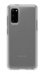 Otterbox Symmetry Series Case for Galaxy S20 and Galaxy S20 5G - Clear