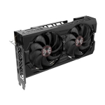 Sapphire Pulse RX 5500 XT 4GB GDDR6 AMD Radeon Video Card - 1x HDMI & 3x DisplayPort