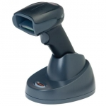 Honeywell XENON 1902G 2D Standard Range Bluetooth & USB Scanner - Black