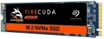 Seagate FireCuda 510 2TB NVMe M.2 2280 PCIe Solid State Drive