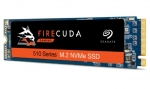 Seagate FireCuda 510 500GB NVMe M.2 2280 PCIe Solid State Drive