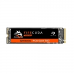 Seagate FireCuda 520 500GB NVMe M.2 2280 PCIe Solid State Drive