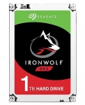 Seagate IronWolf 1TB 5900rpm 256MB Cache 3.5 Inch SATA 6Gb/s NAS Hard Drive