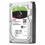 Seagate IronWolf Pro 2TB 7200rpm 128MB Cache SATA3 3.5 Inch NAS Hard Drive