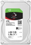 Seagate IronWolf Pro 4TB 7200rpm 128MB Cache 3.5 Inch SATA3 NAS Hard Drive