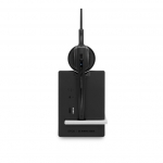 Sennheiser IMPACT D 10 DECT Over Head Wireless Mono Headset with Base Station - Connection to Deskphone Only
