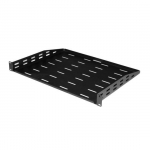 Dynamix AV Rack 1RU Cantilever Shelf