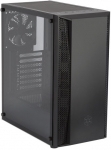 Silverstone FARA B1 Tempered Glass ATX Mid Tower Case with NO PSU - Black