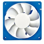 SilverStone FW81 80mm Case Fan
