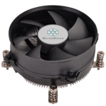SilverStone NT08-115X Nitrogon Low Profile CPU Cooler