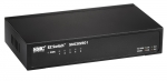 SMC 5 Port Gigabit Unmanaged Switch 10/100/1000Mbps V2