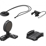 Sony VCTHSM1 Helmet Side Mount for Action Cam