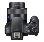 Sony Cybershot DSCHX400V 20.2 Megapixel 50x Optical Zoom 1080p Digital Camera