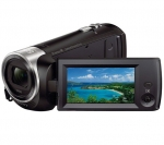 Sony HDRCX405 2.29 Megapixel Full HD 50p Flash Handycam