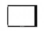 Sony PCKLM15 Screen Protector For DSCRX1