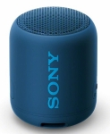 Sony SRS-XB12L Extra Bass Wireless Bluetooth Portable Speaker - Blue