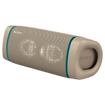 Sony SRS-XB33C EXTRA BASS Bluetooth Wireless Portable Speaker - Taupe