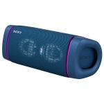 Sony SRS-XB33L EXTRA BASS Bluetooth Wireless Portable Speaker - Blue