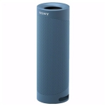 Sony SRS-XB23L EXTRA BASS Bluetooth & 3.5mm Wireless Portable Speaker with USB-C Charging - Blue