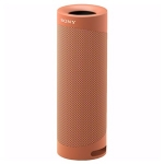 Sony SRS-XB23R EXTRA BASS Bluetooth & 3.5mm Wireless Portable Speaker with USB-C Charging - Coral