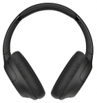 Sony WH-CH710NB Bluetooth Over the head Wireless Stereo Headset with Noise Cancelling - Black