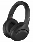 Sony WHXB900NB Overhead Extra Bass Wireless Bluetooth Noise Cancelling Headphones - Black