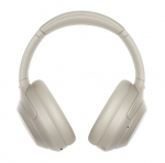 Sony WH1000XM4S Wireless Noise Cancelling Overhead Headphones - Silver