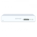 Sophos XG 115 Rev.3 4 Port Gigabit Network Desktop Security Firewall Appliance