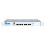 Sophos XG 230 Rev.2 8 Port Gigabit Network 1RU Rack Mount Security Firewall Appliance