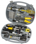 Sprotek 145 Piece Computer Tool Kit