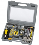 Sprotek 56 Piece Computer Tool Kit