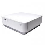 Star mPOP Mobile Point of Sale Solution with Bluetooth Printer & Cash Drawer - White