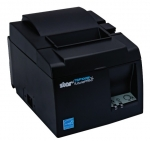 posBoss Star TSP143III Ethernet Receipt Printer - Black