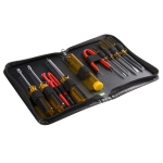 StarTech 11 Piece PC Computer Tool Kit