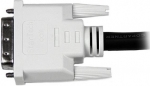 StarTech 0.3m DVI-D Dual Link Male to Male Cable