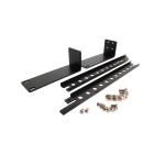 StarTech 1RU Rackmount Brackets for KVM Switch