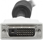 StarTech 2m DVI-D Dual Link Male to Male Cable
