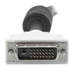 StarTech 1.8m DVI-D Dual Link Male to Male Cable