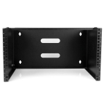 StarTech 6RU Wall Mounting Bracket for Patch Panel -  300mm Deep