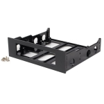 StarTech 3.5 Inch Hard Drive to 5.25 Inch Front Bay Bracket Adapter + Prezzy Card Draw Offer